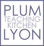 Cooking Classes in Lyon at PLUM